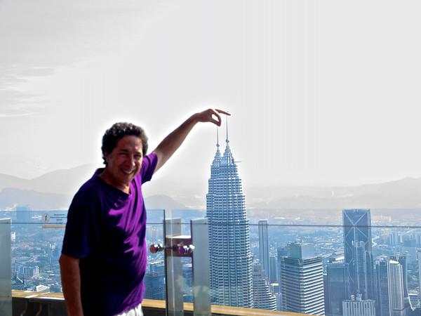 Kuala Lumpur Days 3 & 4