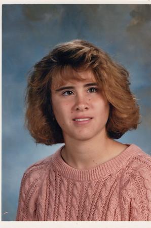 Julie - 1988