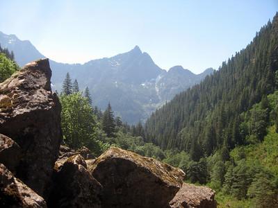 2010-07-29 Perry Creek Hike