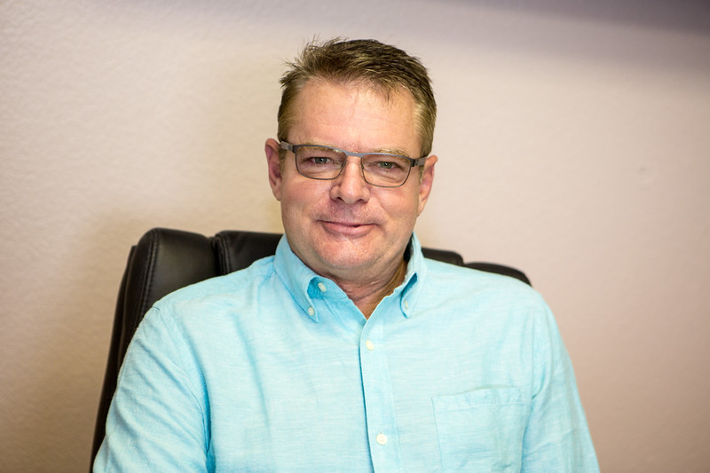 Steve Klindworth