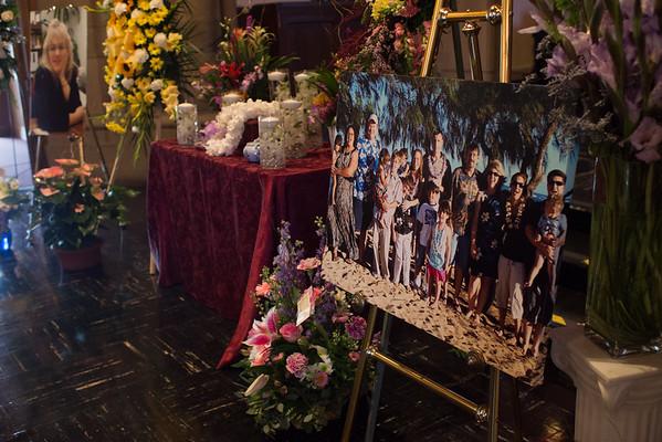 August 6, 2015 | Glumace Funeral