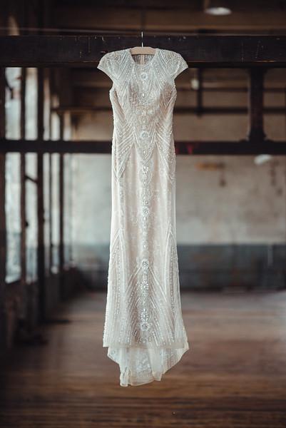 NYC New York Wedding Photographer - Art Factory Paterson - Reesa Anthony 91.jpg