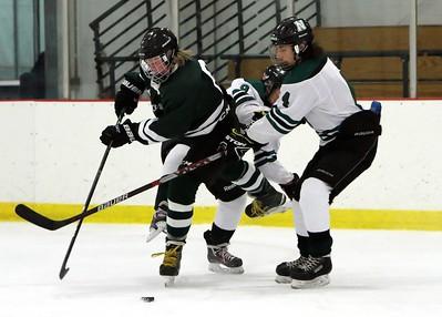 Hockey - Aurora v. Nordonia