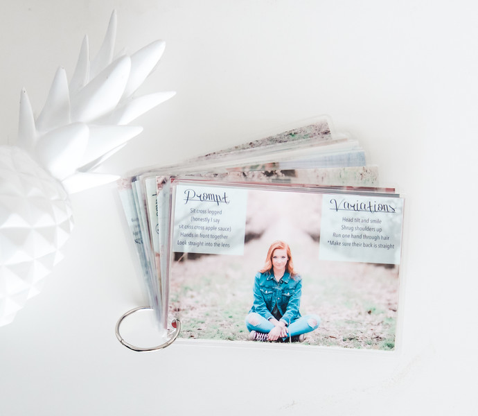 Photographer Shop - Developing Bliss Photography