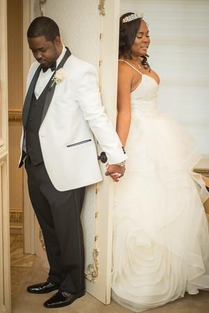 Thoroughgood Wedding