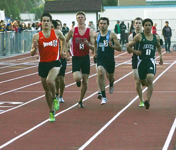 Boys 800 Meter Finals