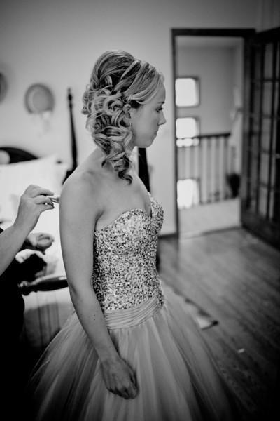 Brianne 's Junior Prom (5/8/2010)