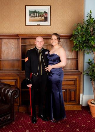 Regimental Photography