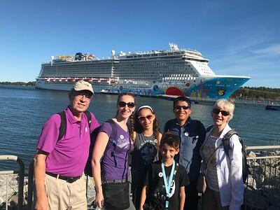 Baltic Cruise - Summer 2018