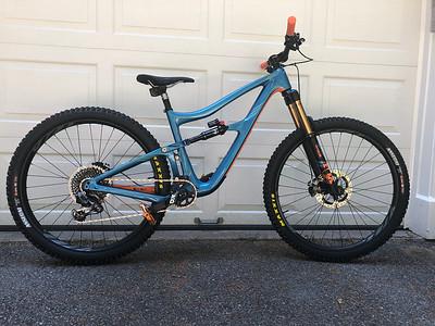 19-08-14 New Bike