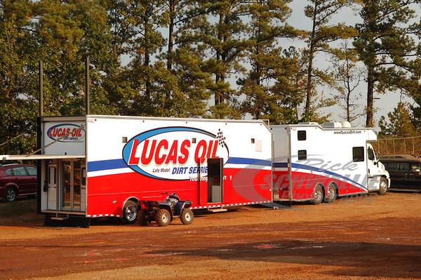 Dixie Speedway (GA) 10/4
