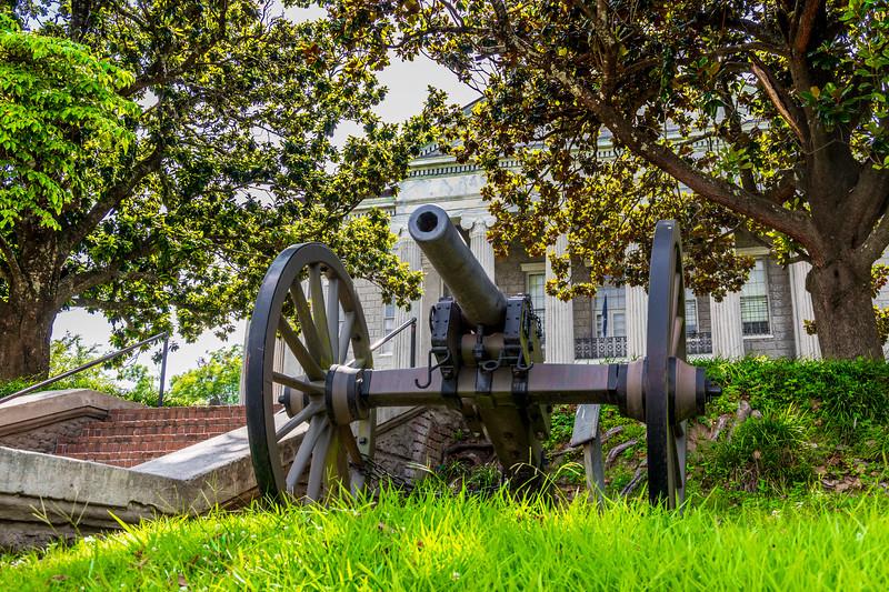 Vicksburg Walking Tour