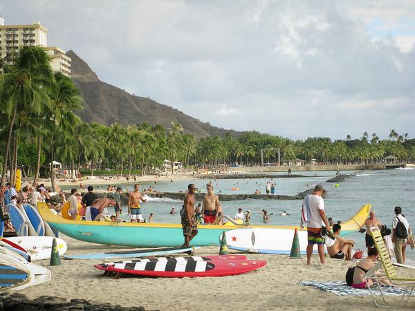 Oahu-September 21 to September 28