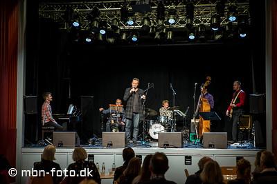Steffan Grarup Kvartet 14/11 2015