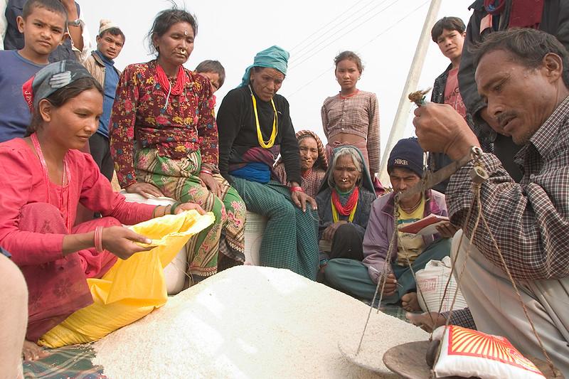 Nepal Insurgency