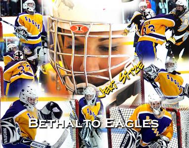 Jeri Sitze - Bethalto Eagles