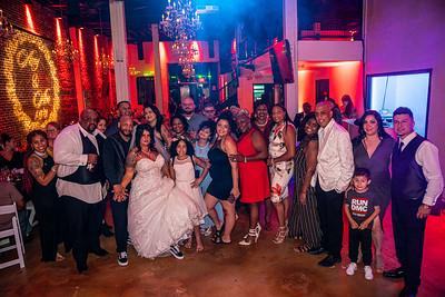 Amy & Ace Wedding