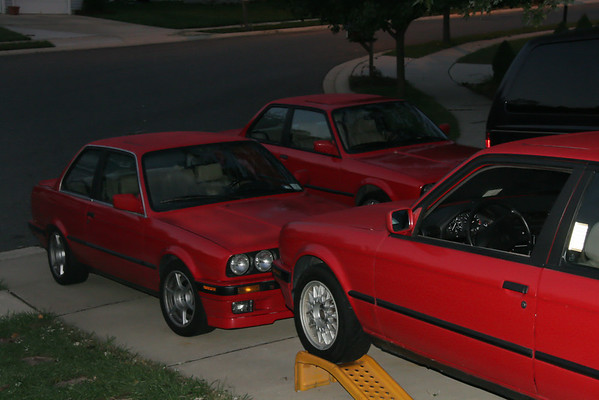 e30 Collection 10/28/05