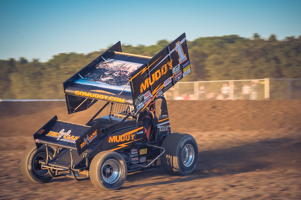 2016 Ohio Dirt Classic