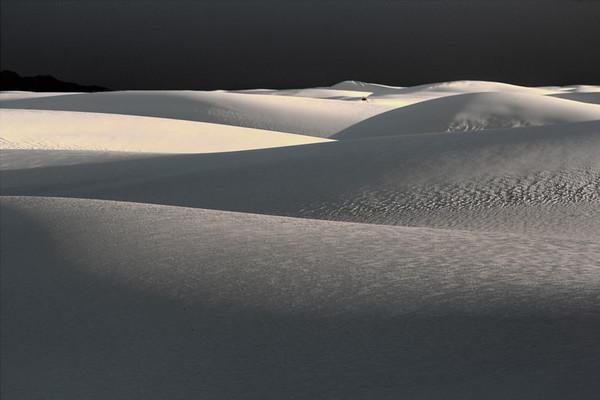 White Sands 2015