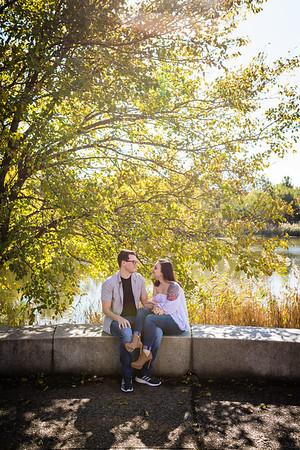 Brianna + Joseph | FDR Park | 10.17.2020