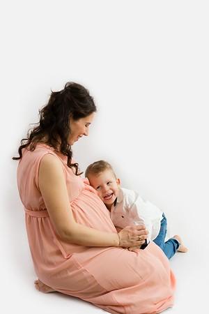 Zwangerschapsfotoshoot Almere (2)
