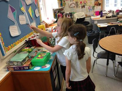 Kindergarten Visits 1N