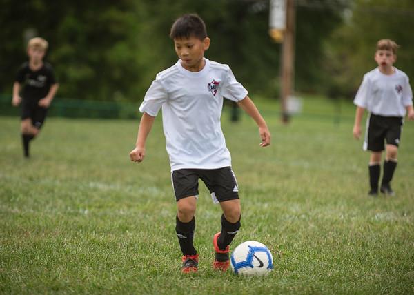 Sam Soccer