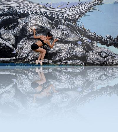 Miami Ballerina Experiment Picks