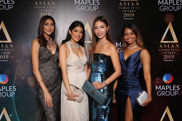 Asian Hedge Fund Awards 2019