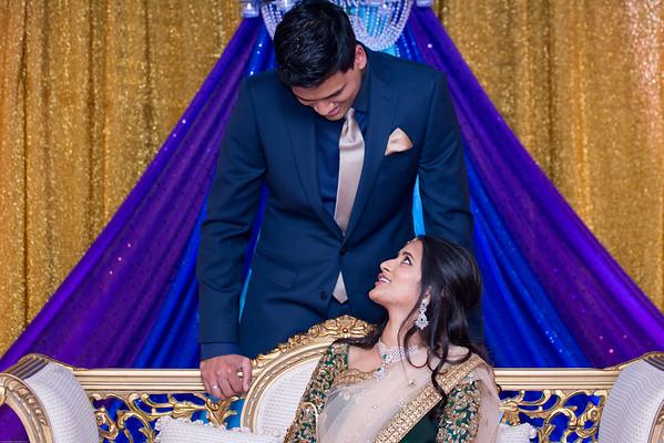 Neha+Sujith | Virginia Engagement