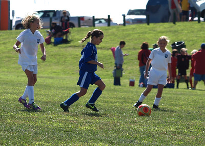 Winchester Classic - FC Kentucky vs. Commonwealth Soccer Club