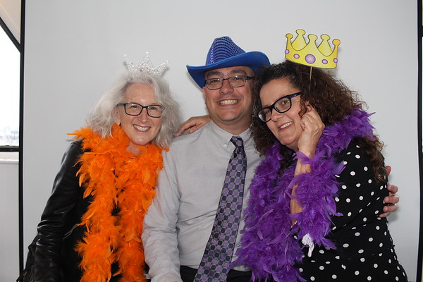 June 1, 2019 | Josie's Bat Mitzvah