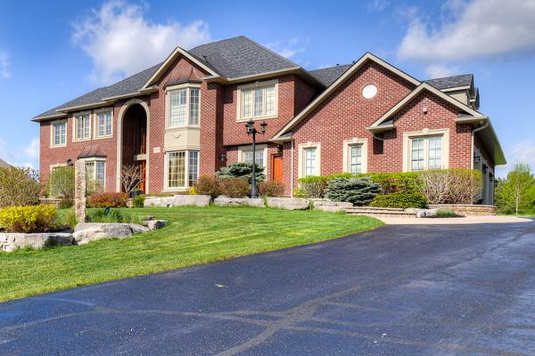 Real Estate (Executive Homes)