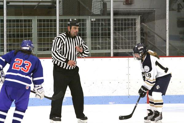 Referee Jim (December 10, 2009)