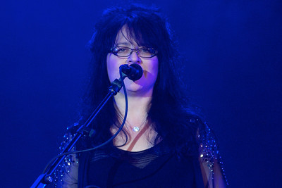 Susie Arioli, Montreal Jazz Fest July 2nd, 2011