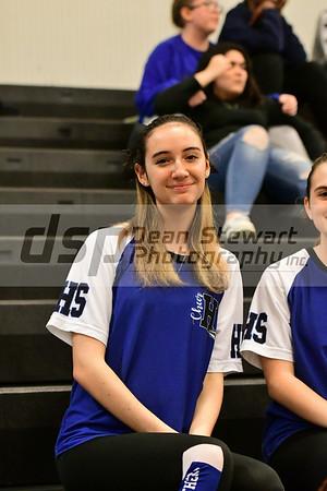Basketball Girls Varsity 1.23.20