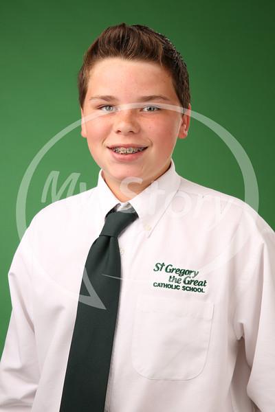 8th Grade Mayhan