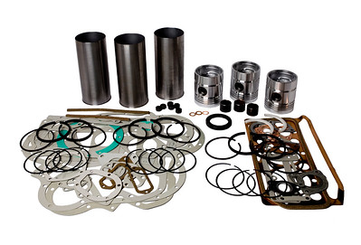 MASSEY FERGUSON ENGINE OVERHAUL KIT ​3639495M1
