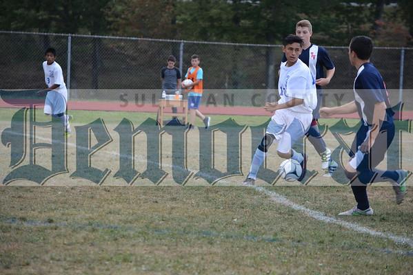 Van Etten Boys Soccer Tournament