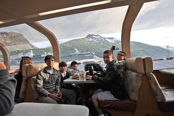 Denali National Park 2011