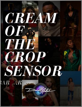 Cream of the Crop Sensor