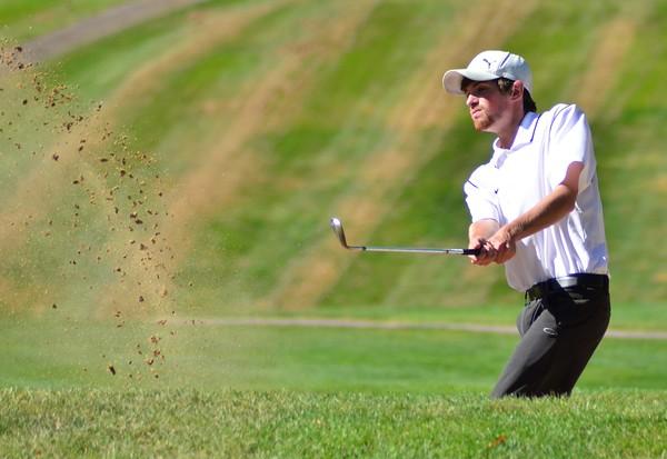 *  Trib Total Media Shoot   WPIAL AA Golf Championships at Yough CC