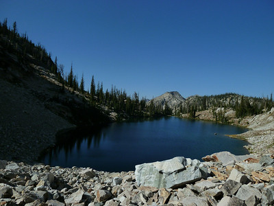 Nanny Creek & Dandy lakes_September 24-25 2011
