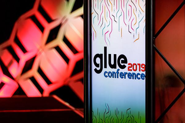 Gluecon 2019