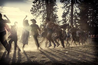 Camp Sequoia 2015