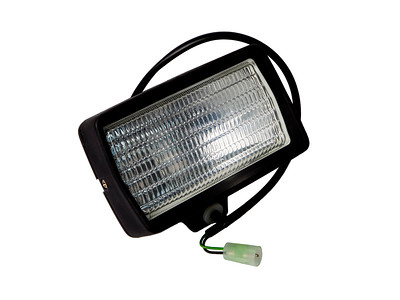 FORD NEW HOLLAND CAB ROOF WORK LIGHT ​81868590