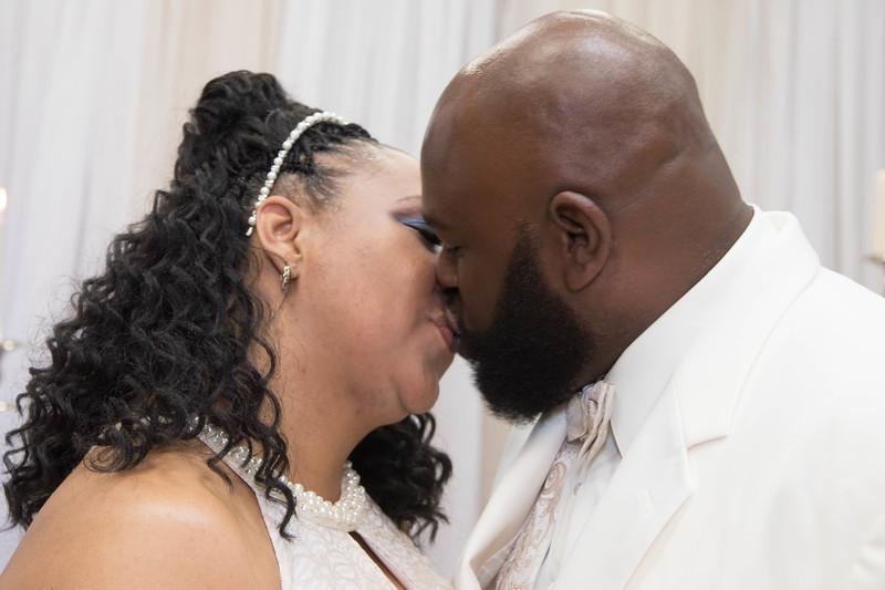 Terry & Michelle Wedding & Reception