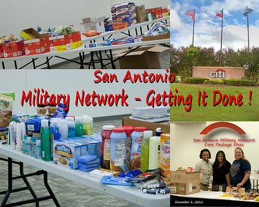 Citi - Military Employee Photos