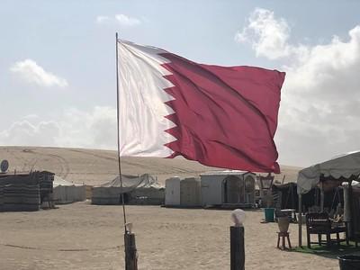 2018 - Qatar - Doha - Meesaid Sealine